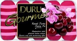 Kup Wiśniowe mydło kosmetyczne - Duru Gourmet Soap