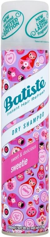 Suchy szampon - Batiste Sweet&Delicious Sweetie