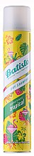 Kup Suchy szampon do włosów Tropikalny - Batiste Dry Shampoo Tropical