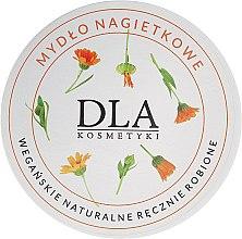 Kup Wegańskie naturalne mydło nagietkowe ręcznie robione - DLA