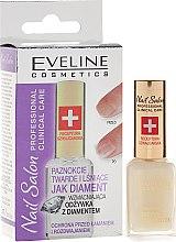 Kup Wzmacniająca odżywka z diamentem do paznokci - Eveline Cosmetics Nail Therapy Professional