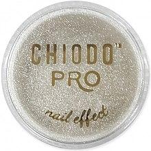 Kup Pyłek do paznokci Efekt lustra - Chiodo Pro Rainbow Mirror
