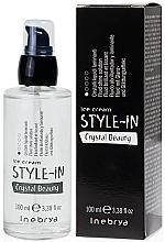 Kup Płyn nabłyszczający do włosów - Inebrya Style-In Crystal Beauty