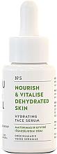 Kup PRZECENA! Nawilżające serum do twarzy - You & Oil Nourish & Vitalise Dehydrated Skin Serum *