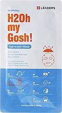Kup Nawilżająca maseczka do twarzy - Leaders Daily Rainwater Mask
