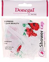 Kup Czepek pod prysznic, 9298, w maki - Donegal