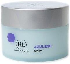 Kup Odżywcza maska - Holy Land Cosmetics Azulene Mask
