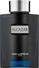 Kup Ted Lapidus Alcazar - Woda toaletowa