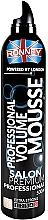 Kup Pianka do włosów - Ronney Professional Volume Extra Strong Mousse
