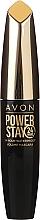 Kup Wodoodporny tusz do rzęs - Avon Power Stay 24H