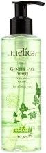 Kup Delikatny żel do mycia twarzy z ekstraktami roślinnymi - Melica Organic Gentle Face Wash
