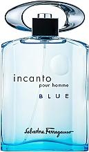 Kup Salvatore Ferragamo Incanto Blue Pour Homme - Woda toaletowa