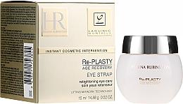 Kup Przeciwstarzeniowy krem pod oczy - Helena Rubinstein Re-Plasty Age Recovery Eye Strap