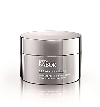 Kup Krem modelujący ciało - Babor Doctor Babor Repair Cellular Ultimate Body Forming Cream