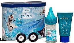 Kup Disney Frozen - Zestaw (edt 50 ml + sh/gel 75 ml)