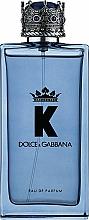 Kup Dolce & Gabbana K - Woda perfumowana