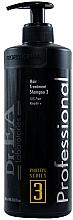 Kup Szampon do włosów dodający objętości - Dr.EA Protein Series 3 Hair Treatment Shampoo