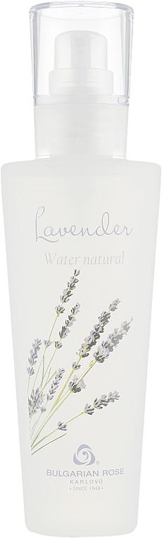 Hydrolat lawendowy - Bulgarian Rose Aromatherapy Hydrolate Lavender Spray — фото N2