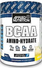 Kup Aminohydrat w proszku o smaku ananasowym dla sportowców - Applied Nutrition BCAA Amino-Hydrate Pineapple