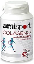 Kup Kolagen z magnezem w tabletkach - Ana Maria Lajusticia Amlsport
