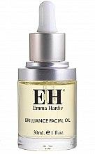 Kup Nawilżający olejek do twarzy na noc - Emma Hardie Brilliance Facial Oil