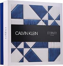 Kup Calvin Klein Eternity For Men - Zestaw (edt 200 ml + edt 30 ml)