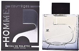 Kup Courreges Homme - Woda toaletowa