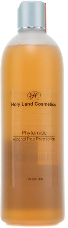 Lotion do twarzy - Holy Land Cosmetics Alcohol-free Face Lotion — фото N1