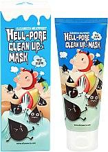 Kup Maska oczyszczająca pory - Elizavecca Face Care Hell-Pore Clean Up Mask