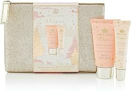 Kup Zestaw - Style & Grace Utopia Glitter Bag Set (h/lot/50ml + lip gloss/10ml + bag)