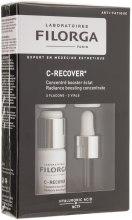 Kup Rozświetlający booster-koncentrat do twarzy - Filorga C-Recover