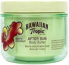 Kup Masło do ciała po opalaniu - Hawaiian Tropic Luxury Coconut Body Butter After Sun