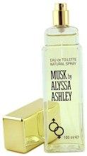 Kup Alyssa Ashley Musk - Woda toaletowa (tester bez nakrętki)