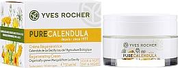 Regenerujący krem do twarzy - Yves Rocher Pure Calendula Cream — фото N2