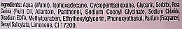 Dwufazowy różany płyn micelarny do cery wrażliwej - Bielenda Rose Care — фото N3