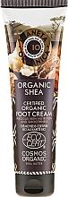 Kup Odżywczy krem do stóp Masło shea - Planeta Organica Organic Shea Foot Cream