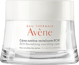 Kup Odżywczy krem do twarzy - Avene Rich Revitalizing Nourishing Cream