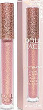Kup Błyszczyk do ust - Doll Face Glitterazzi Liquid Lip Bling