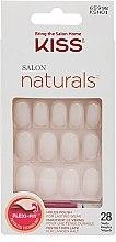 Kup Zestaw sztucznych paznokci - Kiss Salon Flexi-Fit Patented Technology Nails