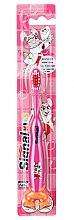 Kup Szczoteczka do zębów dla dzieci, różowa - Signal Kids