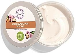 Kup Migdałowe masło do ciała - Yamuna Almond Oil Body Butter