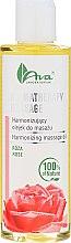 Kup Harmonizujący olejek do masażu Róża - AVA Laboratorium Aromatherapy Massage