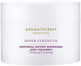 Kup PRZECENA! Odżywczy krem do ciała - Aromatherapy Associates Inner Strength Emotional Support Nourish Body Treatment *