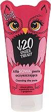 Kup Wygładzająca pasta oczyszczająca do twarzy - Under Twenty Cleansing Paste Anti Acne!