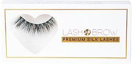 Kup Sztuczne rzęsy - Lash Brow Premium Silk Lashes Wow Lashes