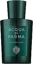 Kup Acqua di Parma Colonia Club - Woda kolońska