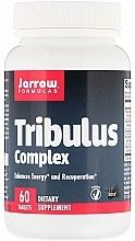 Kup Suplement diety dla aktywnych - Jarrow Formulas Tribulus Complex