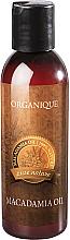 Kup PRZECENA! Olej makadamia - Organique Pure Nature *