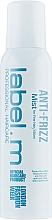 Kup Wygładzająca mgiełka do włosów - Label.m Anti-Frizz Mist