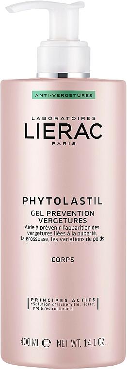 Żel zapobiegający rozstępom - Lierac Phytolastil